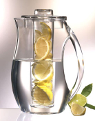 Fruit Infusion Natural Fruit Pitcher
