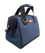 Sachi Navy Blue Insulated Lunch Bag