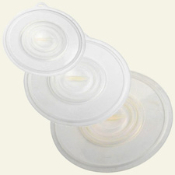 Orka Silicone Lids - Set of Three