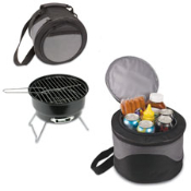 Caliente Portable BBQ Grill
