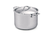 Cuisinox Elite® 11 qt Covered Stock Pot