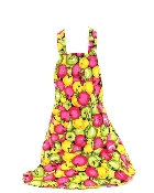 Fruit Pattern Apron