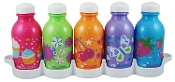 Reduce 01309 Waterweek Kids Simply Sweet Water bottle Set of 5