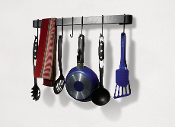 Utensil Bar Rack