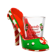 Candy is Dandy Shoeter