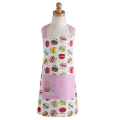 Design Imports Lil' Something Sweet Children's Apron