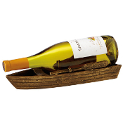 Boat Wine Bottle Holder
