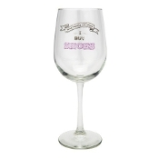 Wine Glass, Wine is the Most Healthful and Hygienic of Beverages