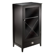 Bordeaux Modular Wine Cabinet X Panel