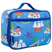 Olive Kids Pirates Lunch Box