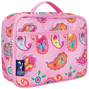 Olive Kids Paisley Lunch Box