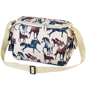Horse Dreams Lunch Cooler