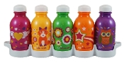 Reduce WaterWeek Kids Cutie 5 bottle set 10oz