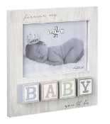 Ganz Baby Blocks, Forever My Baby Picture Frame
