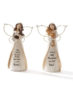 Memorial Collection Pet Sentiment Angel