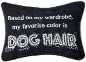 Favorite Color is Dog Hair