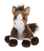 Heritage Collection Horse Suffed Animal