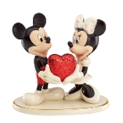Lenox Sweethearts Forever Figurine
