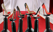 Giftcraft Shoe Wine Bottle Stoppers