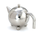 Cuisinox 28 oz Teapot with Infuser