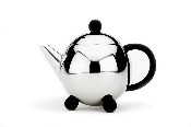 Cuisinox 32 oz Teapot with Infuser