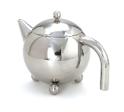 Cuisinox 48 oz Teapot with Infuser