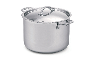 Cuisinox Elite® 14.2 qt Covered Stock Pot