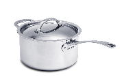 Cuisinox Elite® 3.8 qt Covered Saucepan