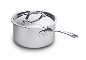 Cuisinox Elite® 3 qt Covered Saucepan