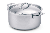 Cuisinox Elite 7.8 qt Covered Dutch Oven