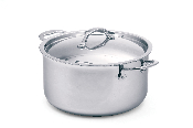 Cuisinox Elite® 4.8 qt Covered Dutch Oven