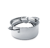 Cuisinox Elite® 6.2 qt Covered Dutch Oven