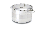 Cuisinox Gourmet® 4.8 qt Covered Dutch Oven