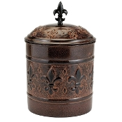 Versailles Cookie Jar