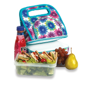 Savoy Lunch Bag