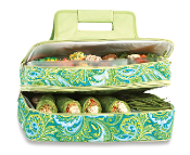 Entertainer Hot and Cold Food Carrier