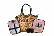 Palmetto Two Person Picnic Tote