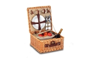 Baxter 2 person picnic basket