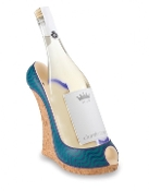Wild Eye Designs - High Heel Wine Bottle Holders