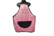 Family Get Togethers are a Trip Apron