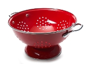Calypso Basics 3 Quart Colander- Multiple Colors