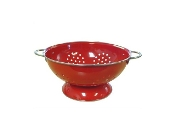 Calypso Basics 7 Quart Colander- Multiple Colors