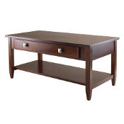 Richmond Coffee Table Tapered Leg