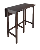 Lynnwood Drop Leaf High Table
