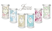 Secret Jewels Scented Candles