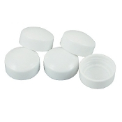 Reduce 5-Pack WaterWeek Lids fits 10oz and 16oz bottles