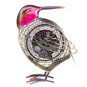 Figurine Fan- Hummingbird (Small)