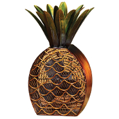 Figurine Fan - Pineapple