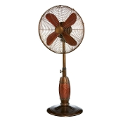 "18"" Outdoor Fan - Coppertino"