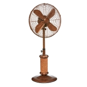 "18"" Outdoor Fan - Nautica"